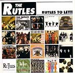 THE RUTLES「Rutles To Let!」